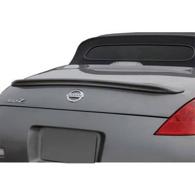 Restyling Ideas - Nissan 350Z Restyling Ideas Spoiler - 01-NI3503CCVLM