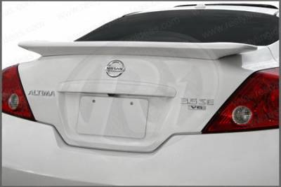 Restyling Ideas - Nissan Altima Restyling Ideas Custom Style Spoiler - 01-NIAL082C