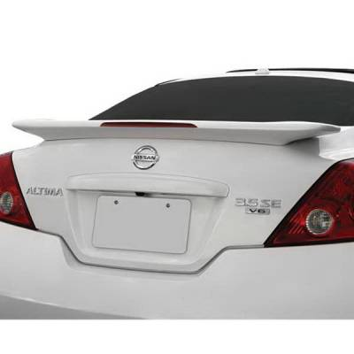 Restyling Ideas - Nissan Altima Restyling Ideas Spoiler - 01-NIAL082CL