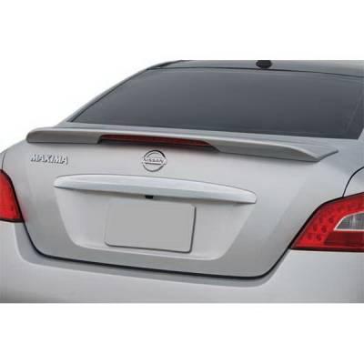 Restyling Ideas - Nissan Maxima Restyling Ideas Spoiler - 01-NIMA09FLML