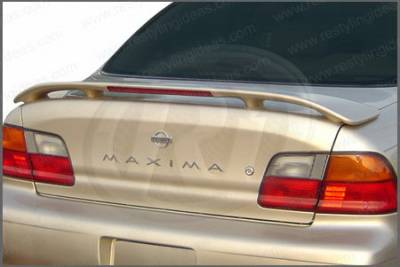 Restyling Ideas - Nissan Maxima Restyling Ideas Spoiler - 01-NIMA95FL
