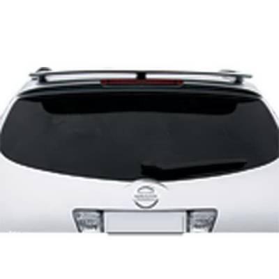 Restyling Ideas - Nissan Murano Restyling Ideas Spoiler - 01-NIMU03C