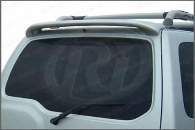 Restyling Ideas - Nissan Xterra Restyling Ideas Custom Style Spoiler - 01-NIXT00C