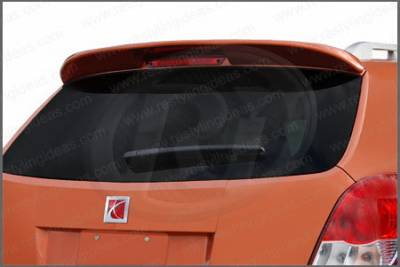 Restyling Ideas - Saturn Vue Restyling Ideas Custom Style Spoiler - 01-SAVU08C