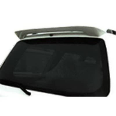 Restyling Ideas - Subaru Forester Restyling Ideas Spoiler - 01-SUFO03F