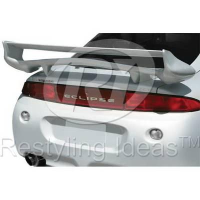 Restyling Ideas - Honda Prelude Restyling Ideas Spoiler - 01-UNGTB57