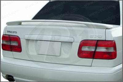 Restyling Ideas - Volvo S70 Restyling Ideas Spoiler - 01-VOS798F