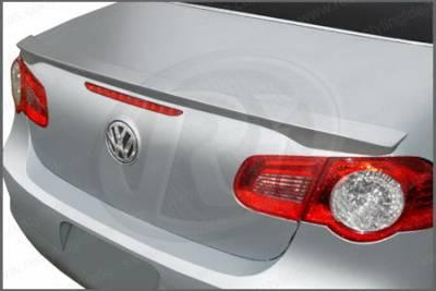 Restyling Ideas - Volkswagen Eos Restyling Ideas Custom Lip Style Spoiler - 01-VWEO06CLM