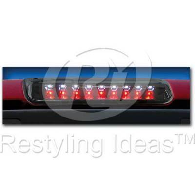 Restyling Ideas - Ford F150 Restyling Ideas Third Brake Light - 03-RL-FOF1504-SM