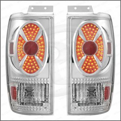 Restyling Ideas - Ford Expedition Restyling Ideas Taillights - Replacement - 1TLZ-601511C
