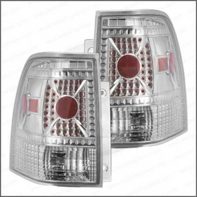 Restyling Ideas - Ford Expedition Restyling Ideas Taillights - Replacement - 1TLZ-601512C