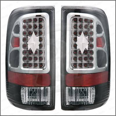 Restyling Ideas - Ford F150 Restyling Ideas Taillights - Replacement - 1TLZ-601520BC
