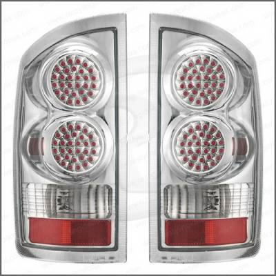 Restyling Ideas - Dodge Ram Restyling Ideas Taillights - Replacement - 1TLZ-601524C
