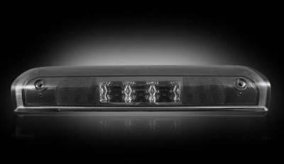 Recon - Recon LED 3rd Brake Light - Smoked Lens - 264118BK