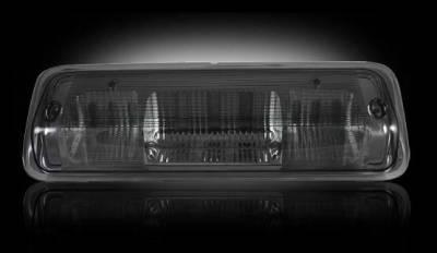 Recon - Recon LED 3rd Brake Light - Smoked Lens - 264124BK