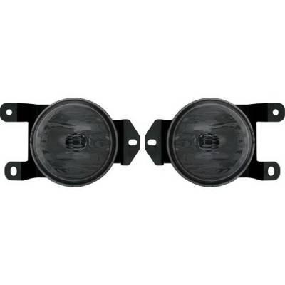 Restyling Ideas - Pontiac Bonneville Restyling Ideas Fog Light Kit - 33-GMYUK-00FS