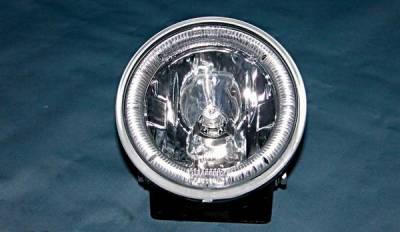 Razzi - Razzi Lights Set Driving Lights - Set - 376-RALK-104