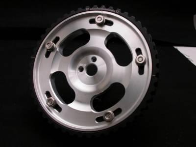 Fidanza - Mitsubishi Evolution 8 Fidanza Adjustable Cam Gear - 96199-4-6-9