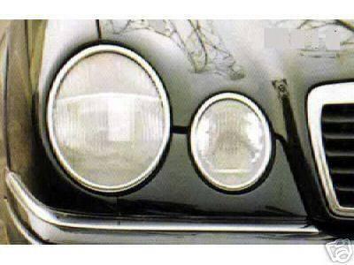 Rings - Headlight Rings 4PCS