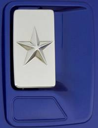 Grippin Billet - Ford Superduty F250 Grippin Billet Billet Side Door Handle - 43020