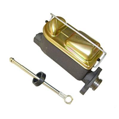 Omix - Omix Brake Master Cylinder - 16719-13