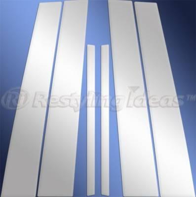 Restyling Ideas - Lexus GS Restyling Ideas Pillar Post - 52-SS-LEGS306