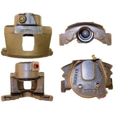 Omix - Omix Brake Caliper - Left - Remanufactured - 16744-03