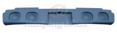 Restyling Ideas - Chevrolet Astro Van Restyling Ideas Roll Pan - 61-1CV084L(854L)