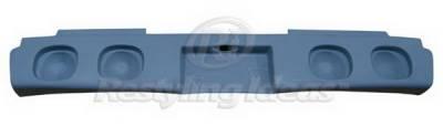 Restyling Ideas - Chevrolet Astro Van Restyling Ideas Roll Pan - 61-1CV084L(854L)