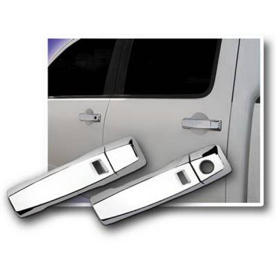 Restyling Ideas - Nissan Armada Restyling Ideas Door Handle Cover - 68126B-2S