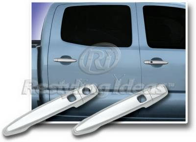 Restyling Ideas - Toyota 4Runner Restyling Ideas Door Handle Cover - 68140B
