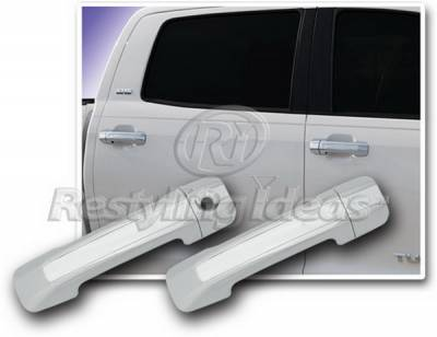 Restyling Ideas - Toyota Tundra Restyling Ideas Door Handle Cover - 68151B