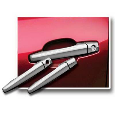Restyling Ideas - Cadillac CTS Restyling Ideas Door Handle Cover - 68176B