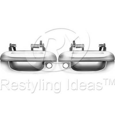Restyling Ideas - Dodge Ram Restyling Ideas Door Handle - 68-DORAM94-2K