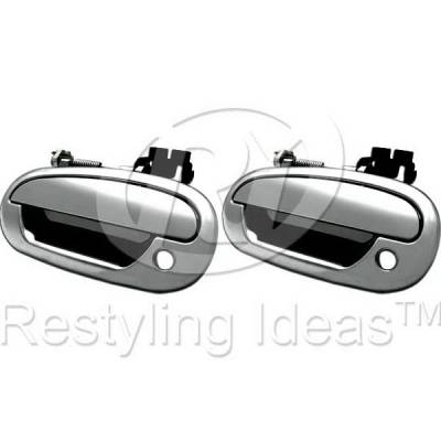 Restyling Ideas - Ford F150 Restyling Ideas Door Handle - 68-FOF1597-2K