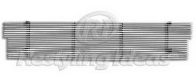 Restyling Ideas - Ford F150 Restyling Ideas Grille Insert - 72-BG-9512