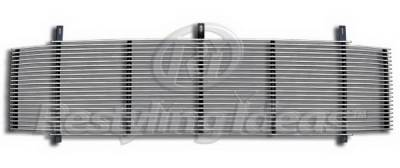 Restyling Ideas - Ford Superduty Restyling Ideas Grille Insert - 72-BG-9588