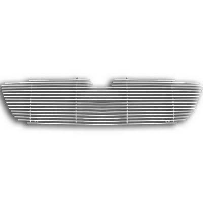 Restyling Ideas - Lincoln Navigator Restyling Ideas Grille Insert - 72-BG-9594