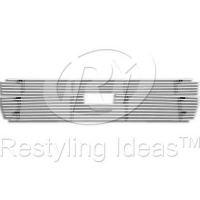 Restyling Ideas - Chevrolet Avalanche Restyling Ideas Billet Grille - 72-BG-CA0101
