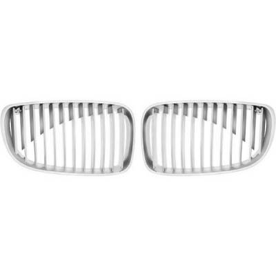 Restyling Ideas - BMW 1 Series Restyling Ideas Performance Grille - 72-GB-1SE8708-CCS