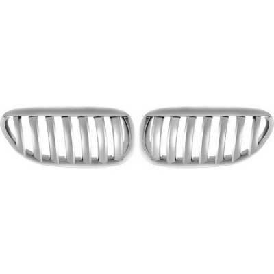 Restyling Ideas - BMW 6 Series Restyling Ideas Performance Grille - 72-GB-6SE6304-CCS