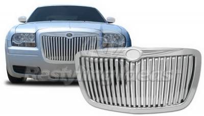 Restyling Ideas - Chrysler 300 Restyling Ideas Grille - 72-GC-300C04V