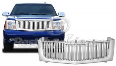 Restyling Ideas - Cadillac Escalade Restyling Ideas Grille - 72-GC-ESC02VB