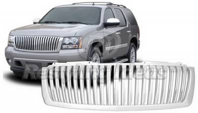 Restyling Ideas - Chevrolet Avalanche Restyling Ideas Grille - 72-GC-TAH07VB