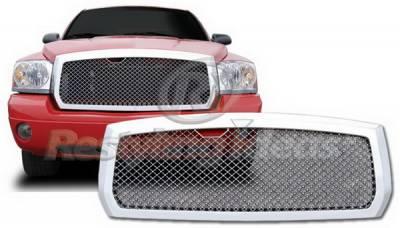 Restyling Ideas - Dodge Dakota Restyling Ideas Performance Grille - 72-GD-DAK05ME