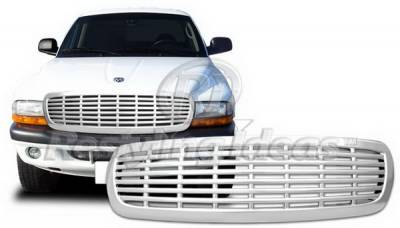 Restyling Ideas - Dodge Durango Restyling Ideas Performance Grille - 72-GD-DAK97