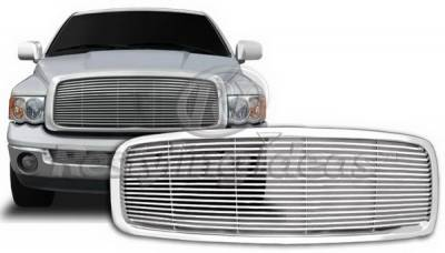 Restyling Ideas - Dodge Ram Restyling Ideas Performance Grille - 72-GD-RAM02