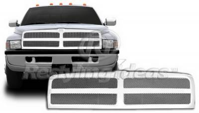 Restyling Ideas - Dodge Ram Restyling Ideas Grille - 72-GD-RAM94