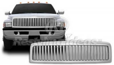 Restyling Ideas - Dodge Ram Restyling Ideas Grille - 72-GD-RAM94VB
