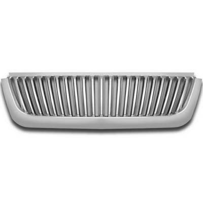 Restyling Ideas - Ford Explorer Restyling Ideas Performance Grille - 72-GF-EXP02VB